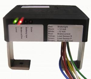 De rem controller het hart van het elektrich remsysteem