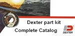 JMR Boopark dealer of Dexter Axle parts