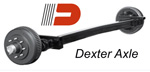 dexter Axle manufacturer of axles with electric brakes.